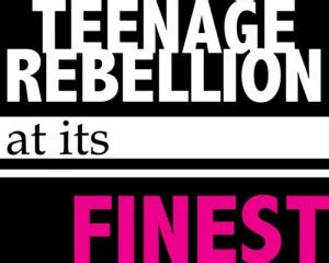 Causes And Effects Of Teenage Rebellion  New York Essays Causes Of Teenage Rebellion Essay